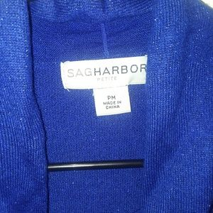 Sagharbor blouse